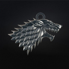 3d printed game of thrones